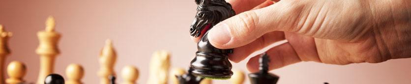 التفكير والتخطيط الاستراتيجي  دورات تدريبية في دبي, فيينا