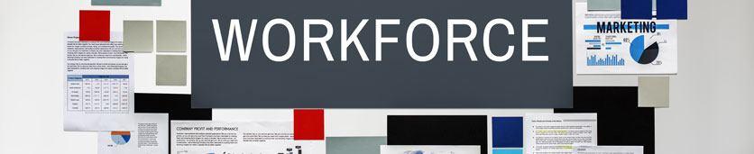 تخطيط القوى العاملة وإعداد الموازنات  دورات تدريبية في دبي