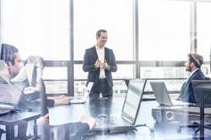 التميّز في إدارة تكنولوجيا المعلومات