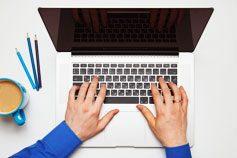 مهارات الكتابة المهنية المتقدمة - التعلّم الافتراضي