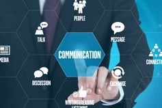 مهارات التواصل المتقدمة للأخصائيين الفعّالين