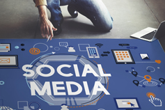 التسويق الرقمي المتقدم - التعلّم الافتراضي