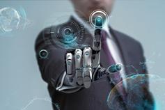 استراتيجية الذكاء الاصطناعي للمهنيين – التعلم الافتراضي
