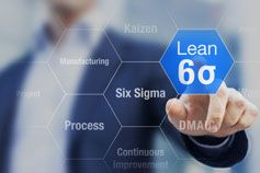 ASQ Approved Lean Six Sigma Green Belt Courses