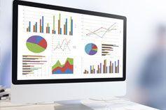 استخدام برنامج الإكسل في تقارير الأعمال ولوحات التحكّم