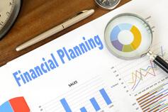 الإعداد لشهادة في التحليل والتخطيط المالي