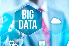 شهادة في البيانات الضخمة وتحليلها