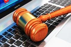 شهادة في القانون التجاري والأعمال