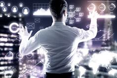 شهادة في علم البيانات - التعلّم الافتراضي