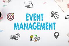 شهادة في إدارة الفعاليات