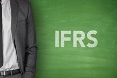 شهادة في المعايير الدولية لإعداد التقارير المالية (IFRS) المتقدّمة