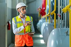 شهادة في إدارة الصيانة (باللغة العربية) - التعلّم الافتراضي