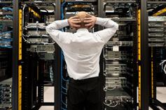شهادة في مجال تخطيط التعافي من كوارث تكنولوجيا المعلومات