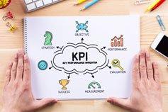 شهادة في مؤشرات الأداء الرئيسة (KPIs)