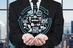 أخصائي تطوير الأعمال المعتمد