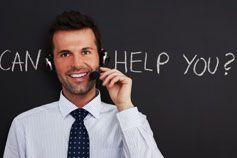 الأخصائي المعتمد في خدمة العملاء - التعلّم الافتراضي
