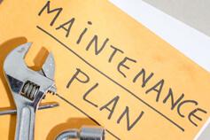 Certified Maintenance Planner