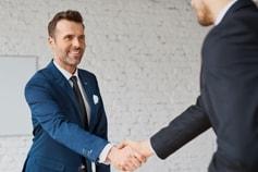 المفاوض المحترف والمعتمد