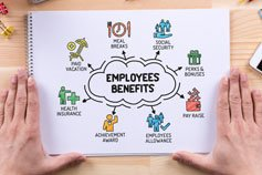 Compensation and Benefits Courses