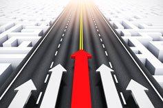 الاستراتيجيات التنافسية وابتكار القيمة