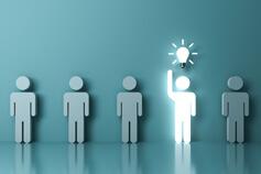 القيادة الإبداعية والإدارة المبتكرة - التعلّم الافتراضي