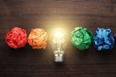 التفكير الإبداعي وتقنيات الابتكار