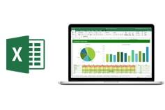 أحدث التقنيات في تحليل البيانات وإعداد التقارير باستخدام برنامج إكسل