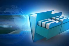 التحوّل الرقمي وإدارة الملفات