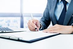 Drafting Contracts and Writing Scope of Work Courses