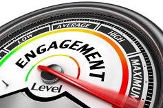 الممارسات والاستراتيجيات لإشراك الموظفين - التعلّم الافتراضي