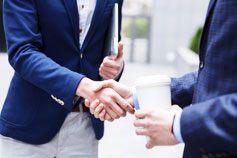 أساسيات إتيكيت وبروتوكول الأعمال