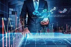 أدوات وتقنيات التنبؤ والتحليل المالي - التعلم الافتراضي