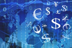 النقد الأجنبي وأسواق المال والمشتقات المالية