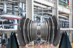 توربينات الغاز: العملية والتكنولوجيا واكتشاف الأعطال وإصلاحها