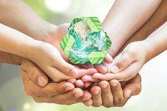 ورشة عمل في الصحة والسلامة والبيئة