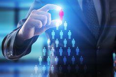 تطوير قيادة الموارد البشرية