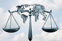 أساسيات القانون الدولي – دورة التعلم الافتراضي