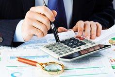 إدارة حسابات العملاء الرئيسية