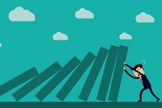 القيادة المرنة والرشيقة - التعلّم الافتراضي