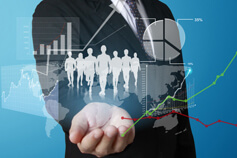 إدارة فرق التحصيل ومراقبة الائتمان