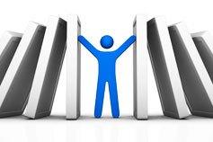 قوة التأثير في إدارة النزاعات - التعلّم الافتراضي