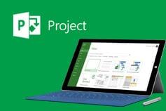 ورشة عمل استخدام برنامج Microsoft Project