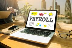 إعداد وتحليل وإدارة الرواتب