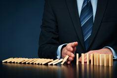 إدارة مخاطر المشروع