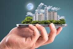الإبتكار في القطاع الحكومي والمدن الذكية