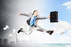 شهادة أخصائي المبيعات - التعلّم الافتراضي