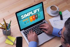 Simplification of Work Processes and Procedures Courses