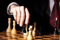 اتخاذ القرار الاستراتيجي في البيئات التنافسية