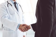 ادارة الرعاية الصحية الاستراتيجية