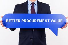 منهجية التوريد الاستراتيجي ذات السبع خطوات لتحسين قيمة المشتريات (مصدّق من CILT)